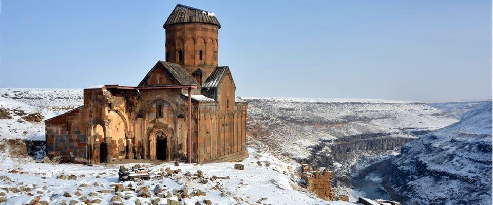 Doğu Ekspresi ve Kars Turu